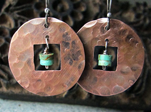 Rustic Copper